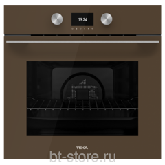 Духовой шкаф Teka HLB 8600 London Brick Brown