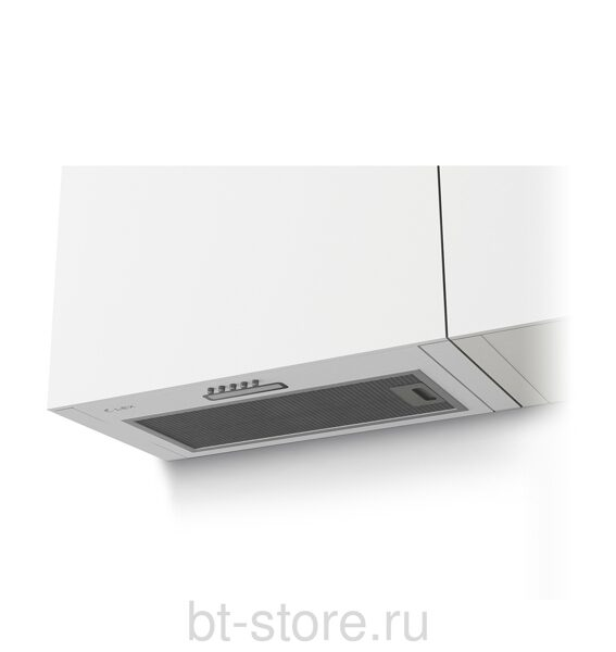 Вытяжка Lex GS Bloc Light 600 White