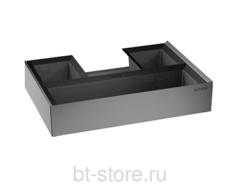 Полка Blanco Select Orga Drawer 518727