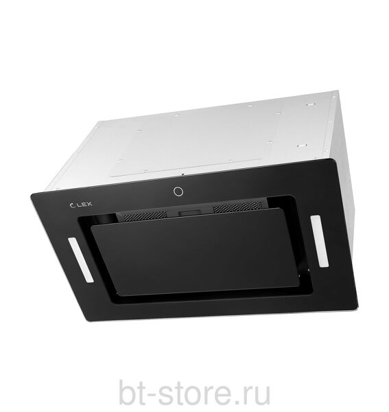 Вытяжка Lex GS Bloc GS 600 Black