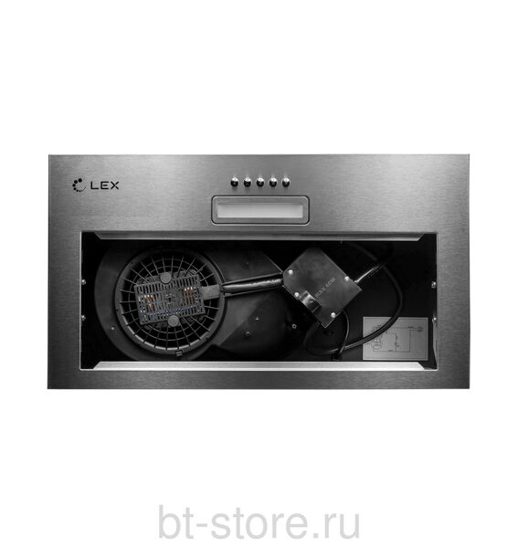 Вытяжка Lex GS Bloc Light 600 Inox